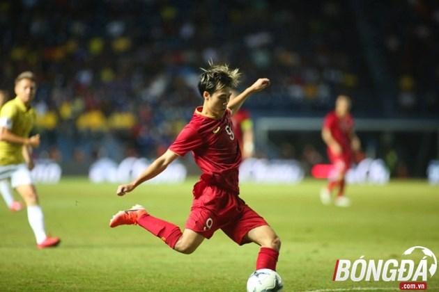 Việt Nam hướng tới vòng loại World Cup: Qua rồi cái thời cọ xát - Bóng Đá