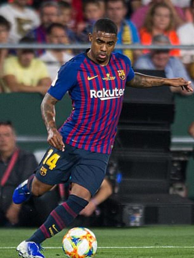 Điểm mặt 8 cái tên Barca dùng làm vật