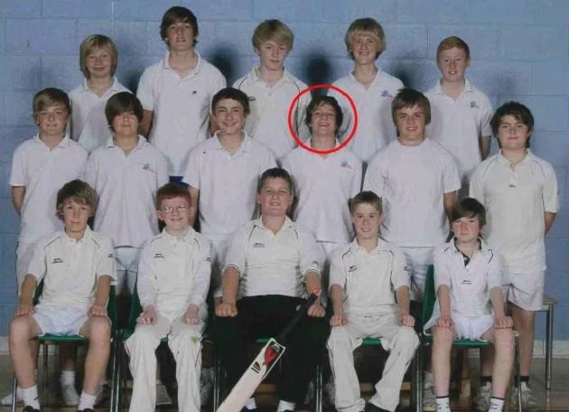SỐC: Daniel James suýt làm cầu thủ cricket trước khi đá bóng - Bóng Đá