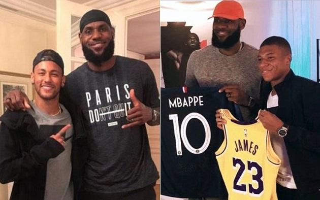 Chán bóng đá, Mbappe sang Mỹ học làm cầu thủ bóng chày - Bóng Đá