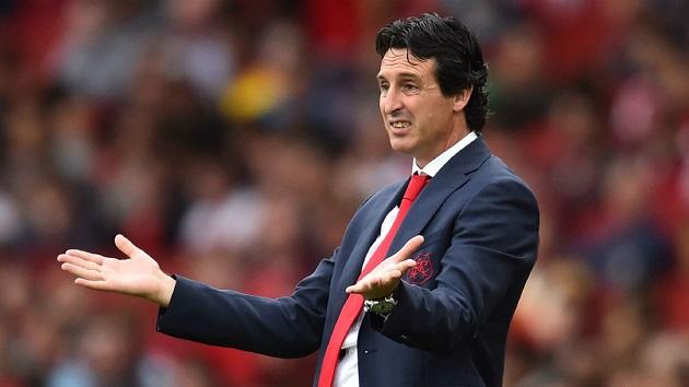 Huyền thoại Arsenal nói lời chí lí về kế hoạch chuyển nhượng của Emery - Bóng Đá