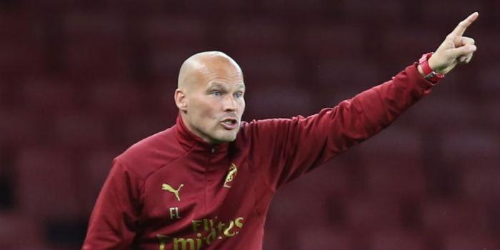 SỐC: Arsenal có biến lớn ở ghế huấn luyện - Bóng Đá