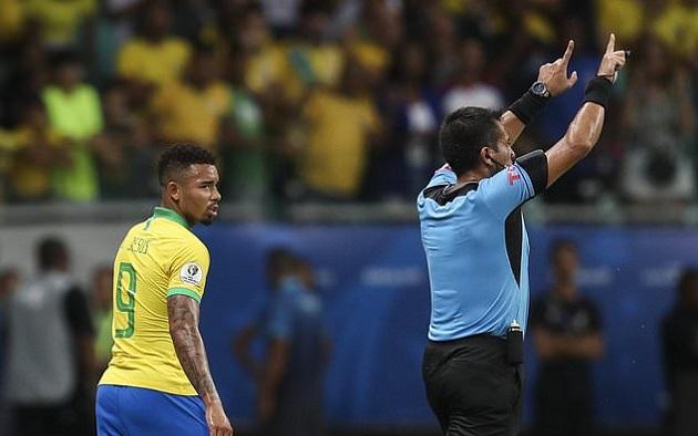 Ảnh Brazil - Bóng Đá