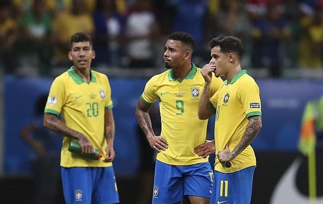 Nhân định Peru vs Brazil: Gánh nặng dồn vào ngôi sao 142 triệu euro - Bóng Đá