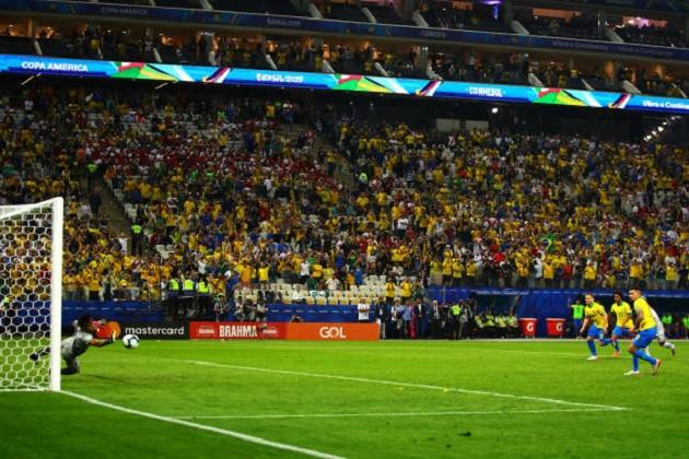 5 điểm nhấn Peru 0-5 Brazil: Selecao thị uy, Tite tìm ra niềm cảm hứng mới - Bóng Đá