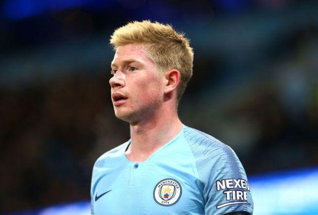 Đội hình xuất phát trong mơ Man City mùa tới: Pep và 4 tân binh gần 300 triệu bảng - Bóng Đá