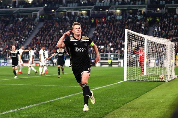 Nedved bắt tay Raiola, 90% De Ligt đáp xuống Turin, Man Utd mặc cả nửa giá cho Maguire - Bóng Đá