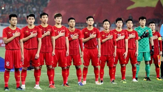 Thực trạng đáng quan ngại của các tuyển thủ trước thềm SEA Games 30 - Bóng Đá