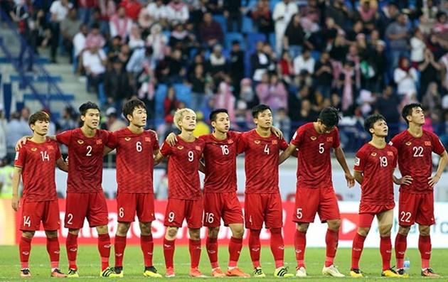 Cơ hội và thách thức của ĐT Việt Nam ở bảng G vòng loại World Cup 2022 - Bóng Đá