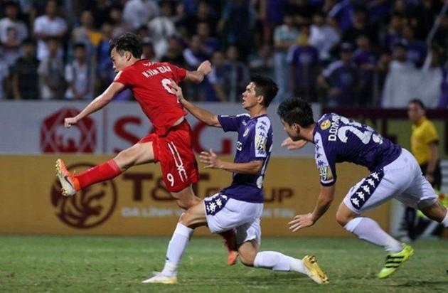 Hà Nội FC: Đừng tự đánh mất chính mình - Bóng Đá