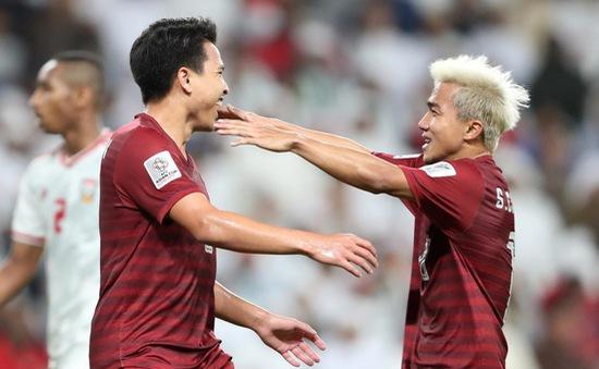 Tổng hợp chuyển động các đối thủ của ĐT Việt Nam tại VL World Cup 2022 - Bóng Đá