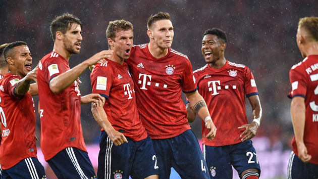 How French defenders will play a key role for Bayern Munich this season? - Bóng Đá