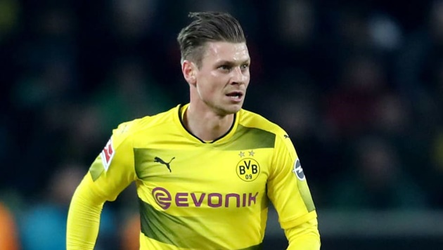 Five Borussia Dortmund signings that proved to be bargain buys - Bóng Đá