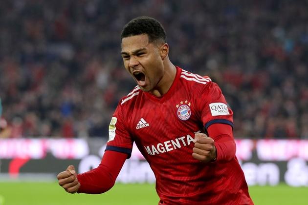 Thế lực mới của Bayern Munich ở mùa giải năm nay? - Bóng Đá