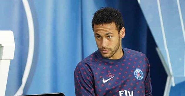 Premier League legend says Neymar should leave PSG 'out of respect' - Bóng Đá