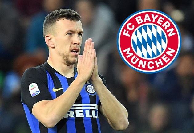 The pros and cons of Bayern Munich's first signing in four and a half months — Ivan Perišić - Bóng Đá