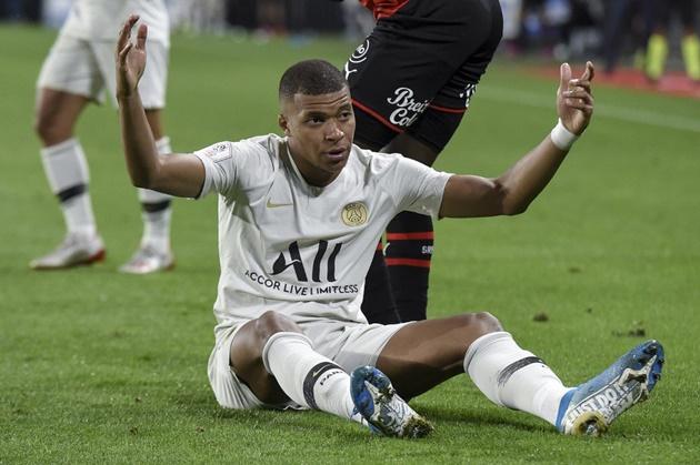 PSG Fall to Rennes; Time is Ticking on Tuchel's Tenure - Bóng Đá
