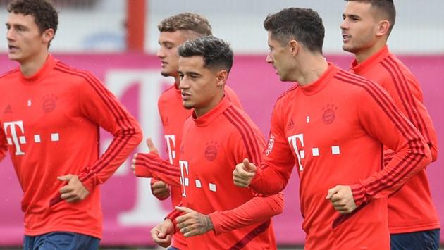Robert Lewandowski backs Philippe Coutinho to succeed at Bayern Munich - Bóng Đá