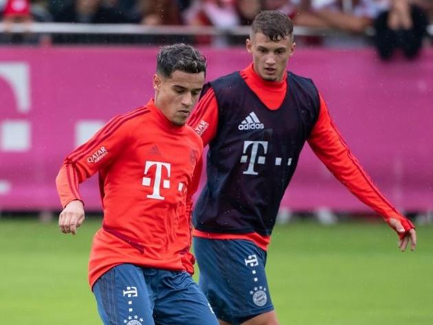 What will Philippe Coutinho bring to Bayern Munich? - Bóng Đá