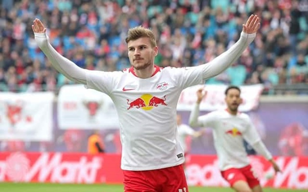 What Timo Werner's contract extension means for Bayern Munich - Bóng Đá