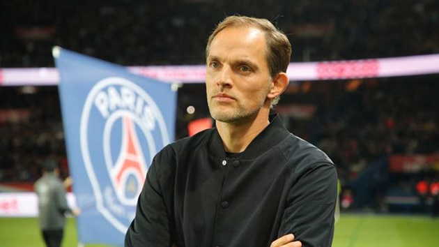 Tuchel expects big Champions League atmospheres as PSG prepare for Real Madrid test - Bóng Đá