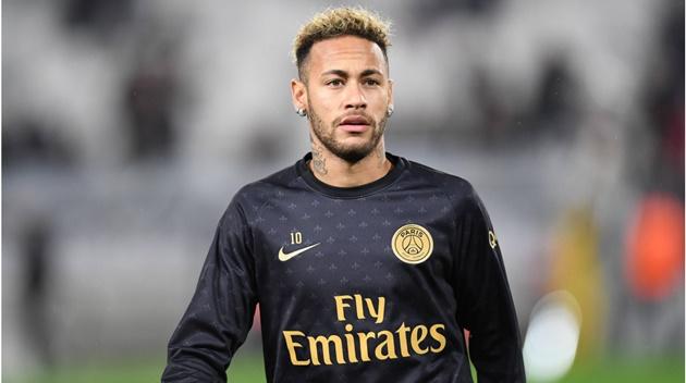 Tại sao Neymar chọn ở lại Paris Saint-Germain? - Bóng Đá