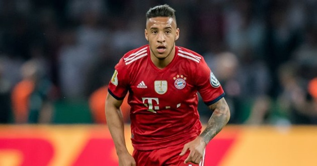 Corentin Tolisso targets Champions League win with Bayern Munich - Bóng Đá