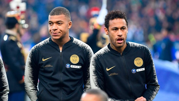 Tuchel sends warning to Mbappe and Neymar: They have to do what the others did - Bóng Đá