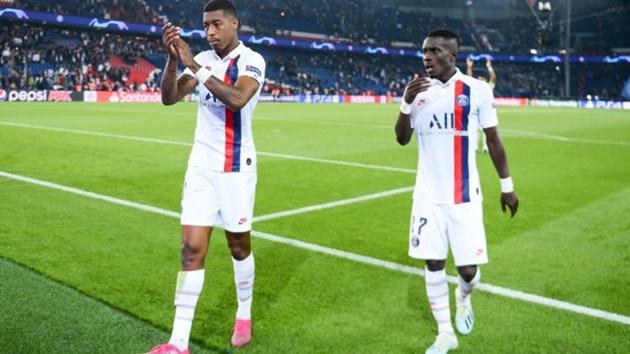PSG defender Kimpembe hails 'monster' Gueye after Real Madrid display - Bóng Đá