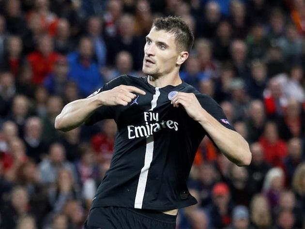 Juventus tiếp tục ủ mưu cướp 'sao thất sủng' từ PSG - Bóng Đá
