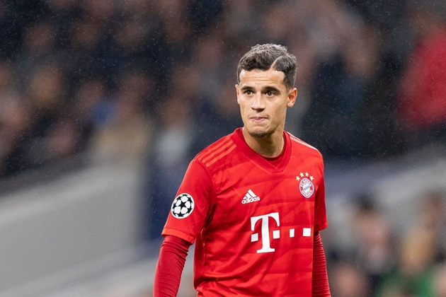 Why Reds fans should all want Philippe Coutinho to succeed at Bayern Munich - Bóng Đá