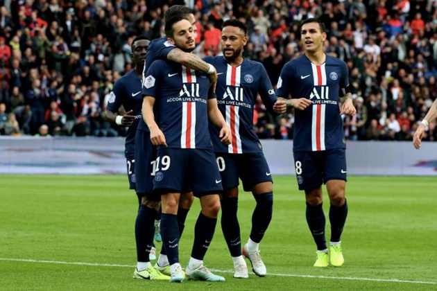Angers Manager: Paris Is Not Quite The Same - Bóng Đá
