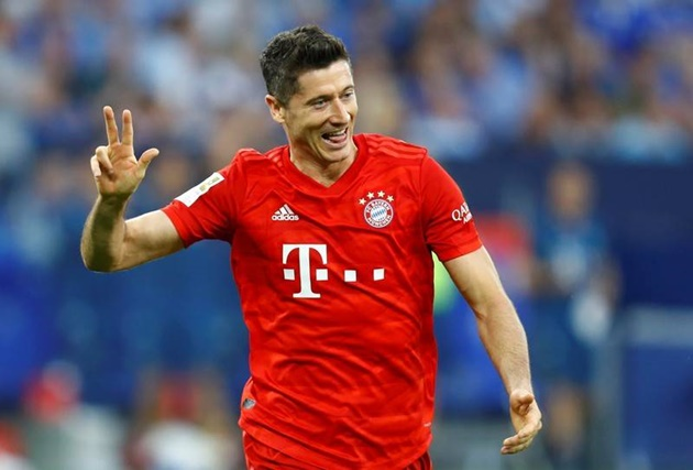 'Lewandowski 10 times better than I ever was' – Modest Klose salutes Bayern Munich goal machine - Bóng Đá