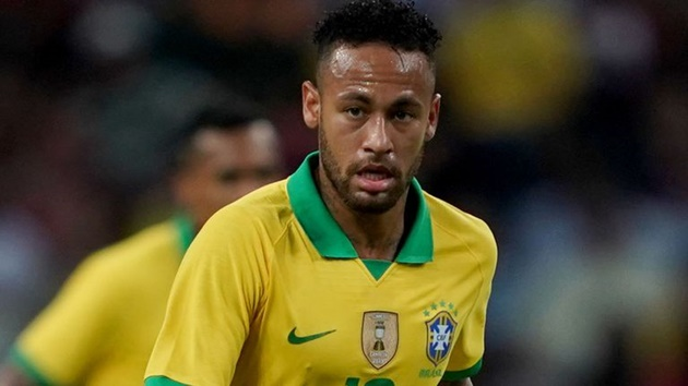 'Neymar was not an injury risk' - Tite defends decision to play PSG star after latest setback - Bóng Đá