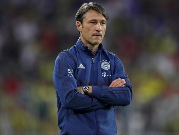 Niko Kovac, Serge Gnabry react to Bayern Munich's frustrating 2-2 draw vs. Augsburg - Bóng Đá