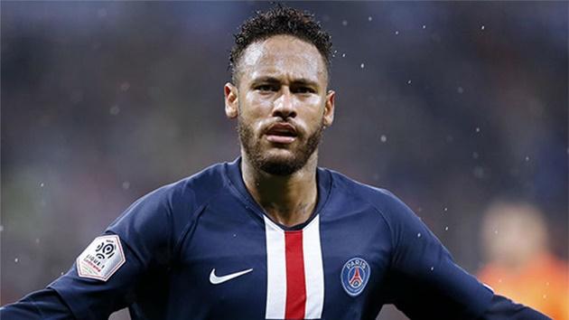 Ander Herrera Calls Media Out Over Neymar Coverage - Bóng Đá