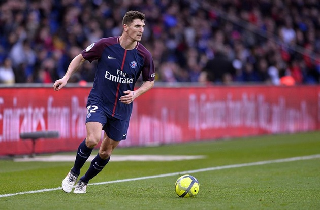 Meunier Warns PSG Ahead of Brugge Battle: 'There's a Kind of English Culture Here' - Bóng Đá