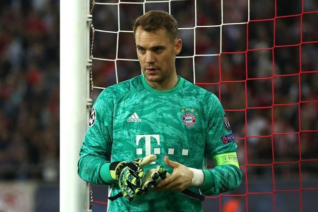 Manuel Neuer, Niko Kovac lash out at Bayern Munich's mentality in Bochum - Bóng Đá