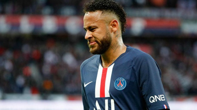 Rivaldo explains why Neymar must leave PSG to become world's best player - Bóng Đá