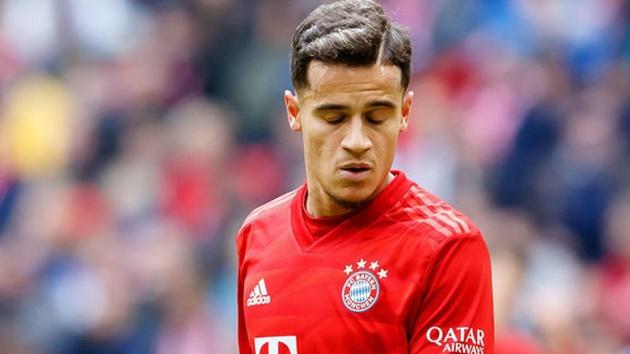 Bayern Munich 2-0 Olympiakos: 4 người chiến thắng và 2 kẻ thua cuộc - Bóng Đá