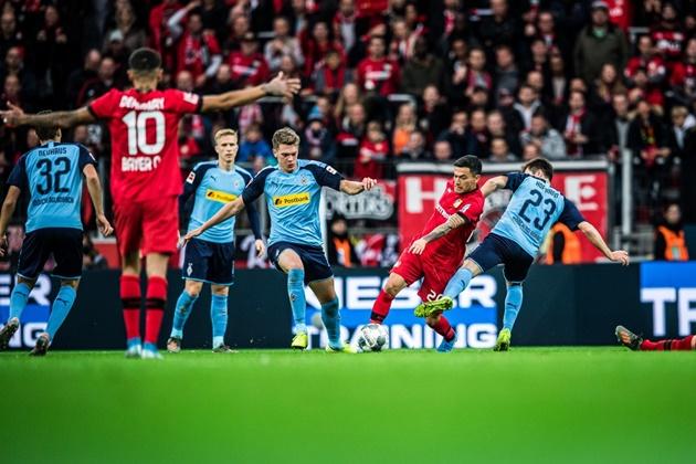 Vòng 11 Bundesliga: Đây rồi đại chiến - Bóng Đá