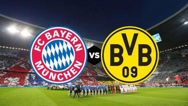 'Siêu kinh điển nước Đức là trận đấu Bayern Munich phải thắng'  - Bóng Đá