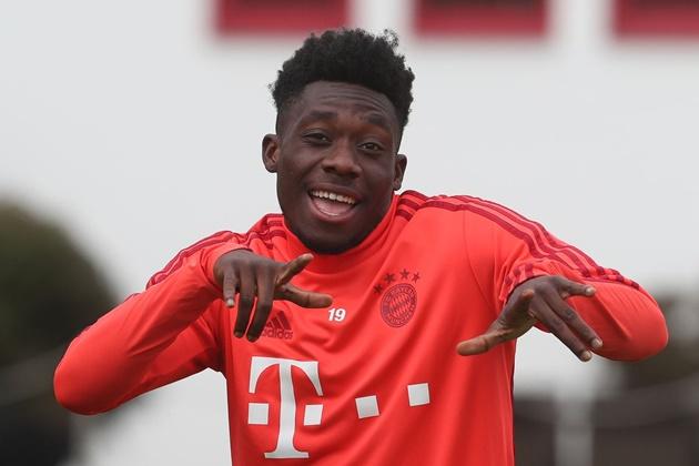 Chủ tịch Bayern: 'Cậu ấy sẽ là cầu thủ đẳng cấp thế giới' - Bóng Đá