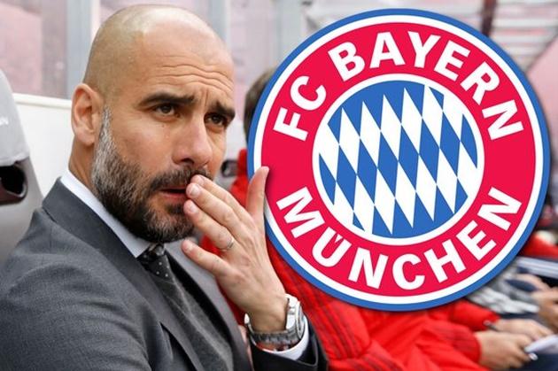 Pep Guardiola có thể trở lại Bayern Munich? - Bóng Đá