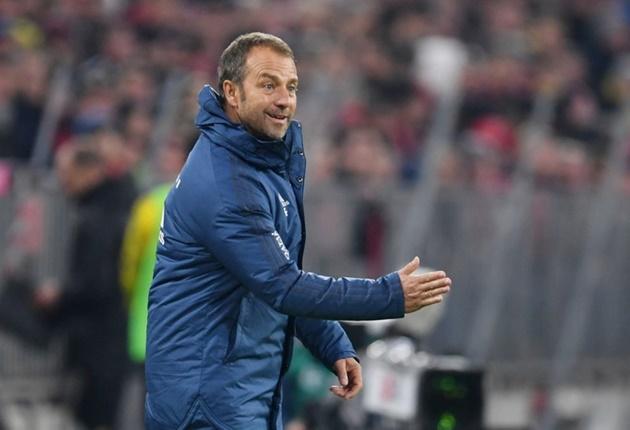 Bayern Munich tổ chức các cuộc đàm phán với Hansi Flick trong tuần này - Bóng Đá