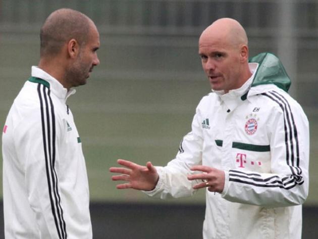 Tại sao Erik Ten Hag hoàn toàn phù hợp với Bayern Munich? - Bóng Đá
