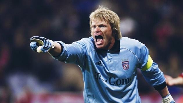 Bayern Munich: All-Time greatest XI - Bóng Đá