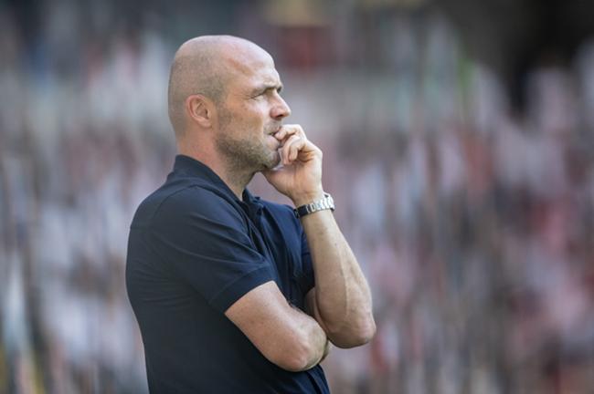 Vòng 12 Bundesliga: Đã đến lúc tách tốp? - Bóng Đá