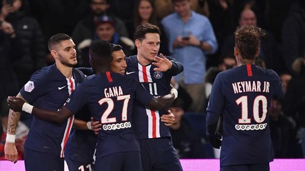 Paris Saint-Germain đang để mất những cầu thủ xuất sắc nhất?  - Bóng Đá