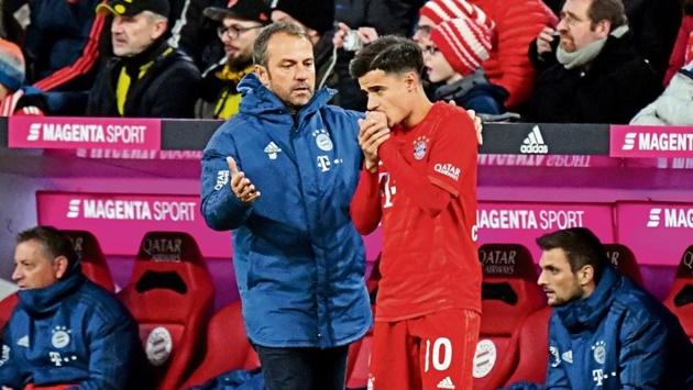 Coutinho chỉ rõ lý do giúp Bayern Munich thi đấu thăng hoa trở lại - Bóng Đá